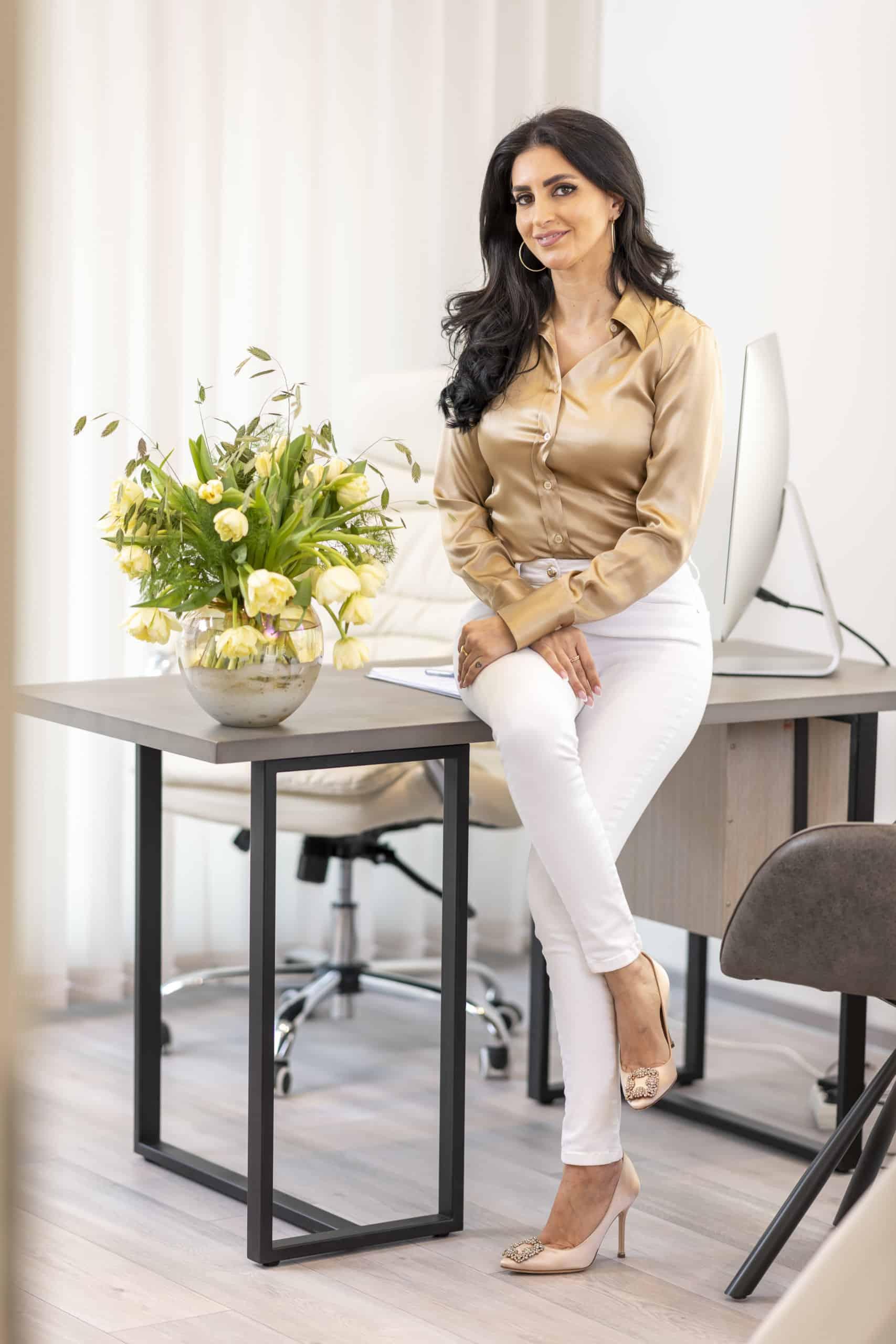 Shaeen Yilmaz